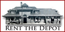Rent the Depot